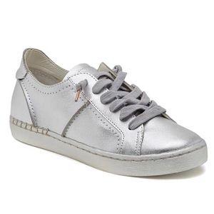 Dolce vita zalen metallic sneaker